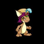 Kyrii Guru Hat
