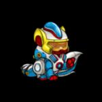 robot xweetok