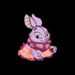Dyeworks Pink: Lavender Faerietale Dress