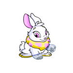 Cybunny Space Gloves