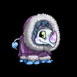 Warm Winter Tonu Coat