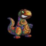mosaic grarrl