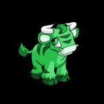 green kau