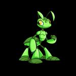 green ruki