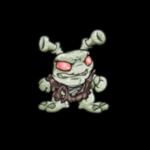 zombie grundo