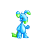 toy blumaroo
