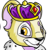 Happy Male Royalgirl Kougra