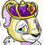 Sad Male Royalgirl Kougra