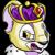 Angry Male Royalgirl Kougra