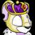 Blank Male Royalgirl Kougra