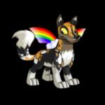 MiniMME5-S2: Rainbow Wings