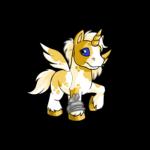 Silver Cobrall Cuff