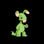 green blumaroo