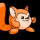 Orange Meerca