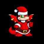 christmas scorchio