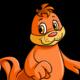 Orange Tuskaninny