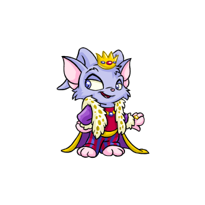 Unconverted Royalboy Acara