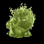 swamp gas tonu