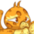 Sad Male Sponge Pteri