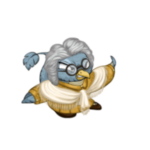 elderlygirl pteri
