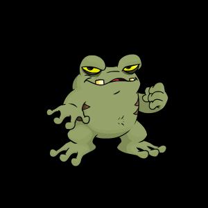 Male Tyrannian Quiggle