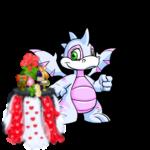 Queen of Hearts Trinket