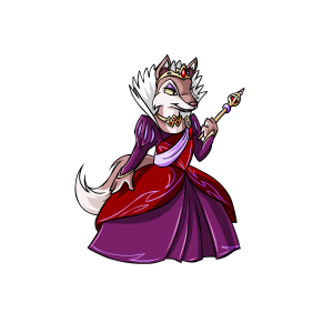 Unconverted Royalgirl Lupe