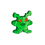 Unconverted Sponge Grundo