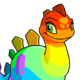 Rainbow Chomby