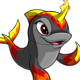 Fire Flotsam