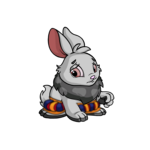 Elite Guard Cybunny Trousers