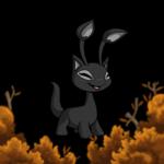 Autumn Shrubbery