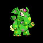 disco elephante