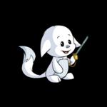 Fancy Kacheek Uniform Sword