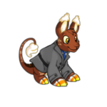 Bori Detective Coat