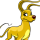 Yellow Gelert