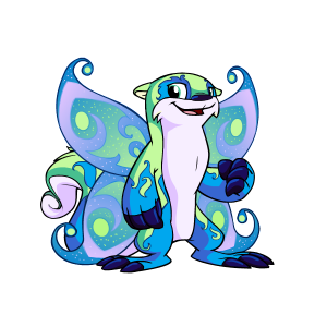 Neocolours The Neopets Colourspecies Guide View Pets
