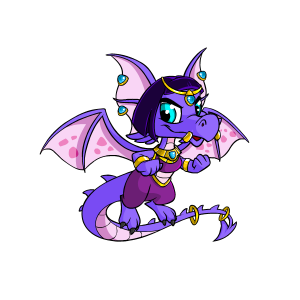 Male Royalgirl Draik