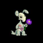 Dyeworks Purple: Pretty Little Daisy