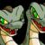 Angry Female Mutant Hissi