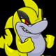 Yellow Jetsam