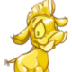 Gold Moehog