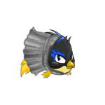 Dyeworks Black: Maraquan Fancy Dress