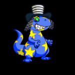Grarrl Mime Hat