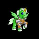 Uni Knight Top Armour