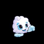 Cloud JubJub Socks