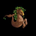 woodland peophin
