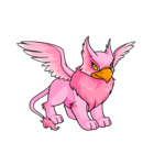 pink eyrie